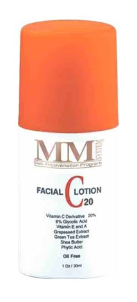 Facial C Lotion 20 vit C