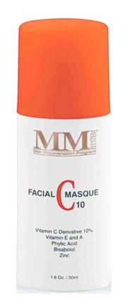 Facial C Masque 10